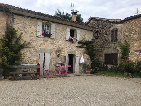 Fourcés, France