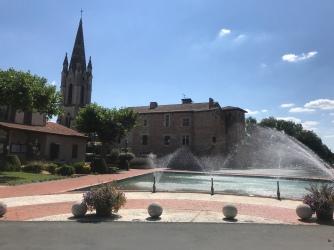Temple-sur-Lot