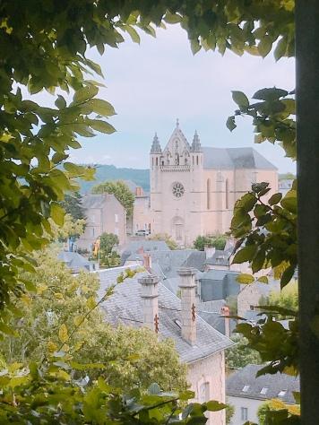 """one of my favourite pics in """"Les Jardins de l'Imaginaire""""."""