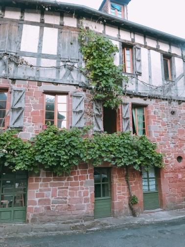 Meyssac, France
