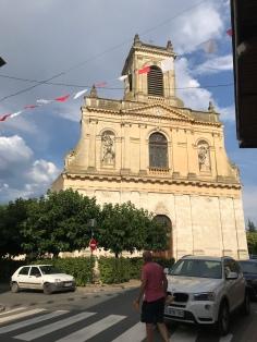 Casteljaloux, France