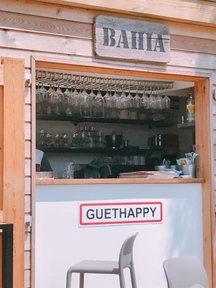 Guéthary, France