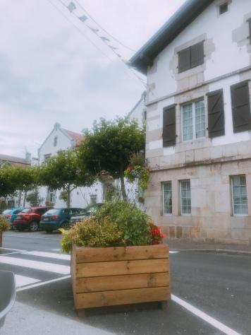 St Pée-sur-Nirvelle, France