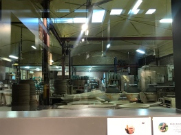 Goicoechea Ceramic Factory in French Basque Country