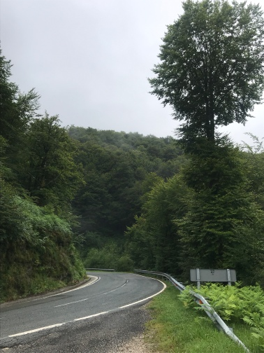 Roncesvalles. France