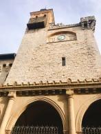 San Saturnino Church, Pamplona Spain
