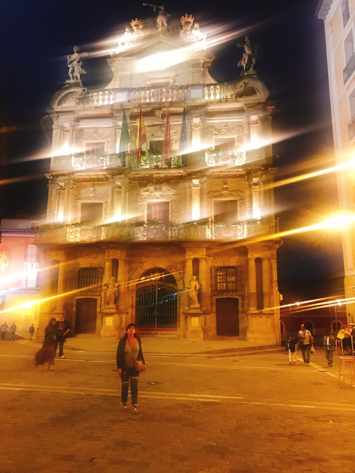 Just an idea of the places and pintxos/tapas you can eat in Pamplona Spain