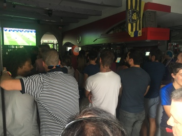 World Cup Football 2018 in France