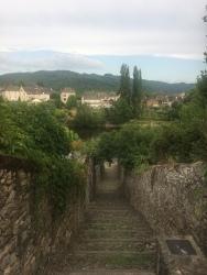 Argentat, France