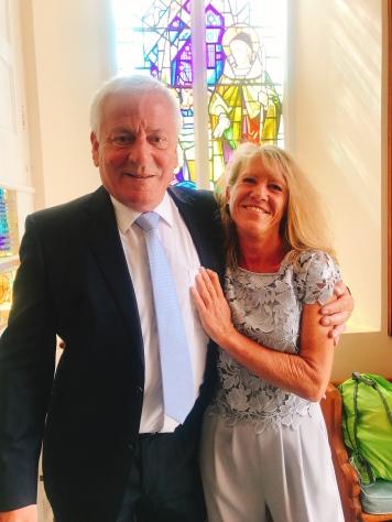 Helen & Alan